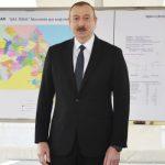 Ильхам Алиев о вероятности повторного ужесточения карантинного режима