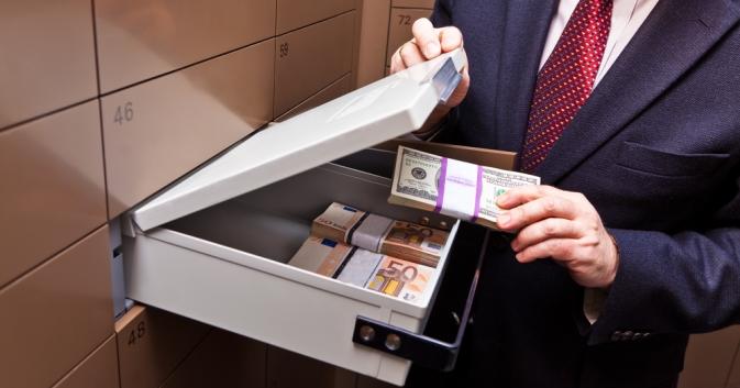 Госнефтефонд отказался от режима экономии – продажи валюты выросли