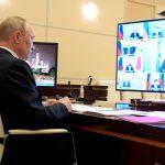 Иван Преображенский: «Это вынужденное решение Владимира Путина»