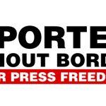 """""""Репортеры без границ"""" обвиняют Китай в фатальных ошибках"""
