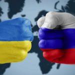 Большая российско-украинская война