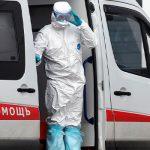 В Москве за сутки умер 51 пациент с коронавирусом