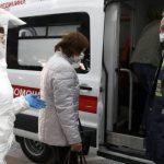 В Москве за сутки скончался 31 пациент с коронавирусом