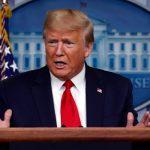 """Трамп заявил, что победа демократов на выборах превратит США в """"еще одну Венесуэлу"""""""