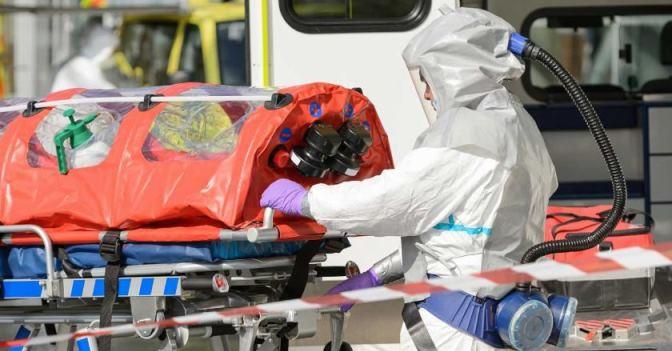 В Турции 71 жертва, 1511 новых случаев коронавируса