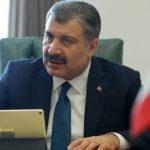 В Турции число зараженных COVID-19 превысило 27 тысяч