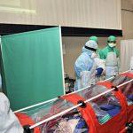 В Италии от COVID-19 погибли около 26 тысяч человек