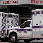 В США за сутки от COVID-19 умерли более 1,2 тыс. человек