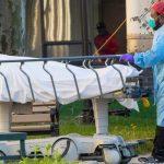 В США за сутки умерло рекордное число людей от коронавируса
