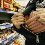Продукты питания и металлолом: в период карантина стало больше мелких краж