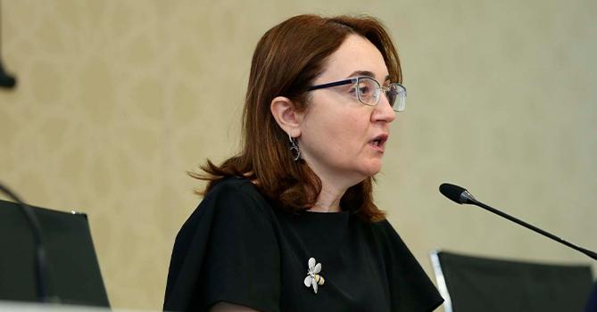 Ягут Гараева: «Число выздоровевших приближается к числу заразившихся»