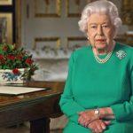 Елизавета II посвятила рождественскую речь трудностям пандемии