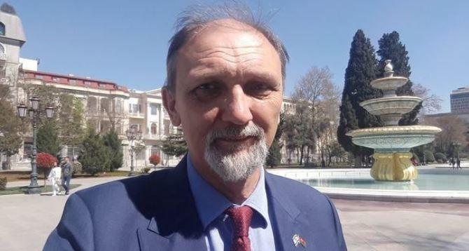 «Нахонлехаем» или Что думают в Израиле о последней попытке армян испортить отношения с Баку