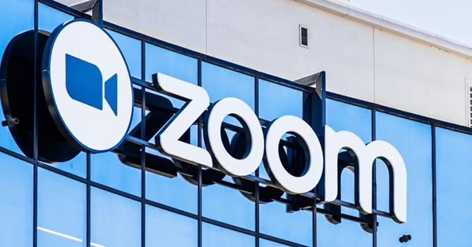 В Интернет попали тысячи видеозвонков сервиса Zoom