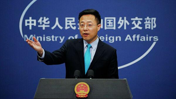 Китай будет отказывать в визе гражданам США за неподобающее поведение в отношении Тибета