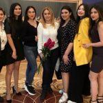 «Семь красавиц» азербайджанского КВН