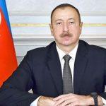 Президент обратился к международной общественности и Минской группе ОБСЕ