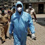 В Индии от коронавируса умерли свыше 3 тыс. человек