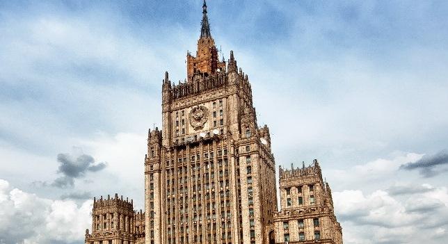 МИД России опроверг заявление США о фальшивой партии ливийской валюты