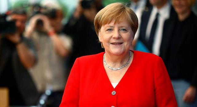 В Крыму прокомментировали заявление Меркель по статусу полуострова