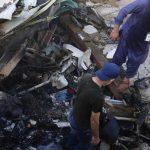 Пакистан выплатит по миллиону рупий семьям погибших при крушении самолёта