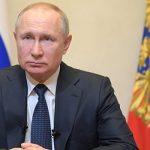 The National Interest опубликовал статью Путина о Второй мировой войне