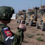 США и страны НАТО обсудили военную активность России у границ Украины