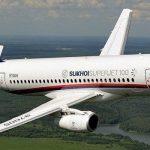 Мексиканская авиакомпания полностью перешла на российские Superjet