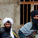 В Афганистане начали освобождать пленных террористов