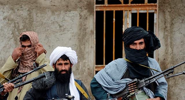 Талибы отказываются от прекращения огня до начала межафганских переговоров