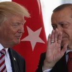 Эрдоган и Трамп обсудили двусторонние отношения, Сирию и Ливию