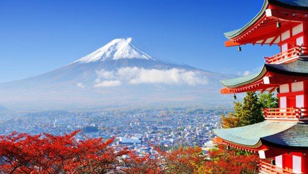 На севере Японии произошло землетрясение магнитудой 5,8