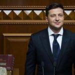 Год президента: отчет Владимира Зеленского
