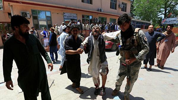 Число жертв нападения на тюрьму в Афганистане возросло до 29