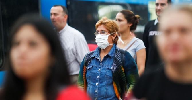 В Аргентине выявили рекордное число случаев заражения коронавирусом за сутки