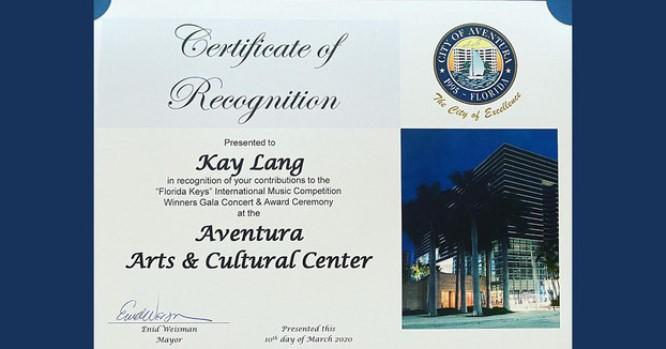 Мэр города во Флориде объявила 28 мая Днем Азербайджана