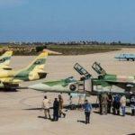 Турция и Россия могут схлестнуться в Ливии