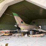 Авиабаза «Ватийе» в Ливии перешла под контроль признанного ПНС