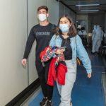 Азербайджан эвакуировал своих граждан из Германии