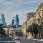 С завтрашнего дня температура воздуха в Баку снизится на 5-8 градусов