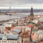 Страны Балтии договорились о взаимном открытии границ 15 мая