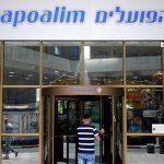 Израильский банк выплатит США около 900 млн долларов штрафа