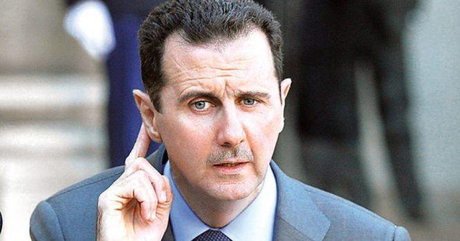 «Люди устали от криминала, и Асад это понимает» — сирийский эксперт