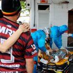 Бразилия обогнала по числу зараженных коронавирусом Испанию и Италию