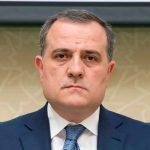 Джейхун Байрамов выразил соболезнования Ирану