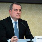 Глава МИД: Армянской оккупации рано или поздно будет положен конец