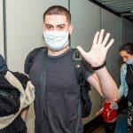 Чартерный рейс вернул из Москвы в Баку 175 граждан Азербайджана