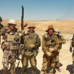 """С запада Ливии вывозят наемников ЧВК """"Вагнер"""""""