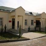 Азербайджан строит новую воинскую часть в прифронтовой зоне