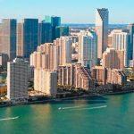 Флорида побила рекорд по числу выявленных случаев COVID-19 за сутки